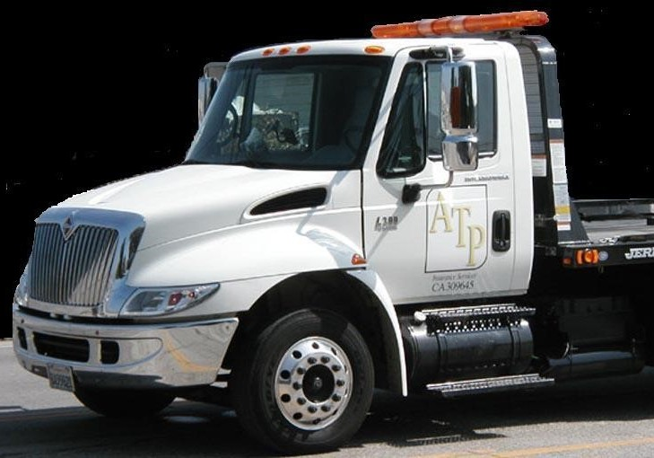 ATP Tow Truck